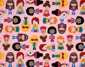Custom Tula Accessories for Girl Power - also available for Kinderpack - Made to Order