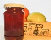 Apple & Orange Marmalade, Breakfast Marmalade, Seville Orange Marmalade