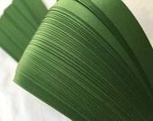 """1/4"""" Weaving Star Paper~ Shimmer Botanic (50 strips)"""