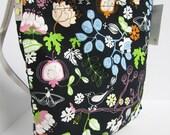 anyday shoulder bag .. cipolla repurpose