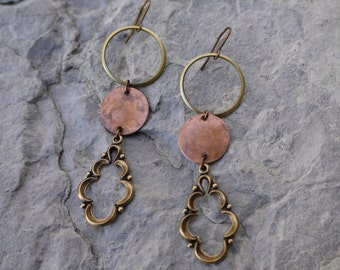 Romantic Musings Earrings