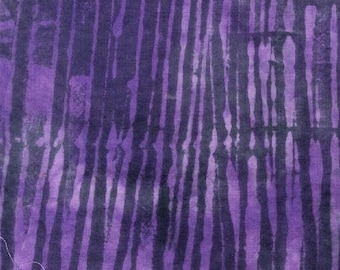 20% Off! Marcia Derse FABRIC for Windham - Mosaic - Purple Lines