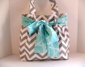 Large Bow Handbag Instructions - PDF file - Instant Download - Diaper Bag Pattern - Bag Pattern - Bow Bag Pattern - Sewing Tutorial
