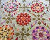 Georgetown Batik Quilt Queen Size