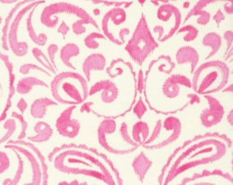 Kumari Garden by Dena Designs, MARALA in Pink, LAST 10 Inches