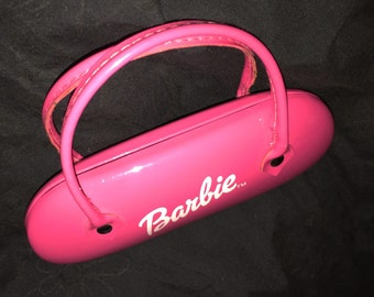 Barbie Eye Glass Case