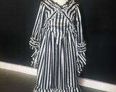 Sleepy Hollow Dress for Girls - custom made