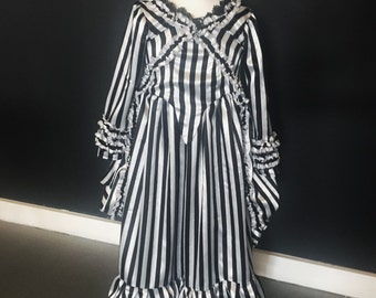 Sleepy Hollow Dress for Girls - custom made