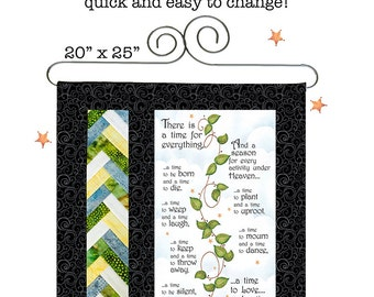Pattern for Art Panels