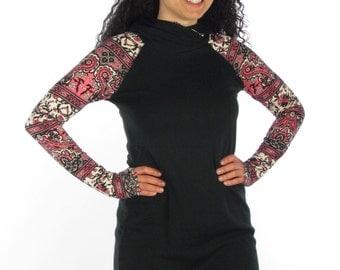 Hoodie Dress - Style #308