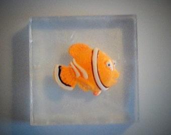 Nemo Soap  Nemo party favors 10 soaps