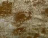 Zinc & Clay  nubuck - what can I say..... soft warm tan - choose this leather for selected bags - sample swatch