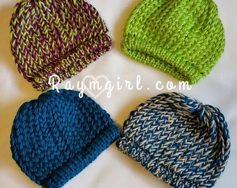 Infant Slouch Beanie Hat