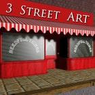 3StreetArt