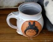 My Neighbor Totoro Mug - Made to Order