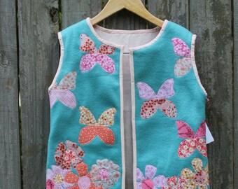 Butterfly Vest