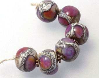 Kalypso Round Style Beads SRA SRAJD