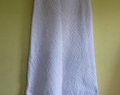 Quilted Skirt . DKNY .  Warm Winter White Skirt .  Maxi Skirt  .DKNY skirt
