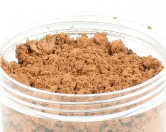 Mineral Foundation - Dark 02 (30 gram jar)