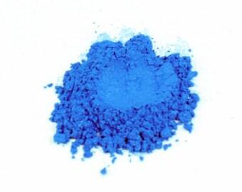 Mineral Eye Shadow - Blueberry (5 gram jar)