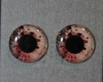 Realistic Blythe eyechips Style #14