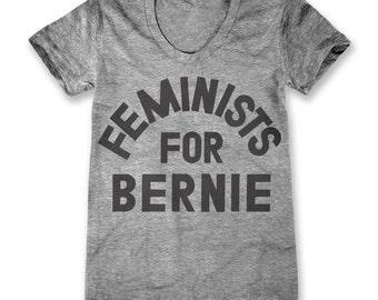 Feminists For Bernie (Women's)