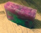 Summer Lovin' Soap