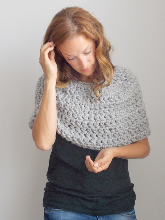 Infinity Cowl Scarf | style #1004