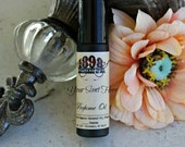 OUD WOOD & ROSE- Cologne Oil Roll On (elegant, upscale, pretty)