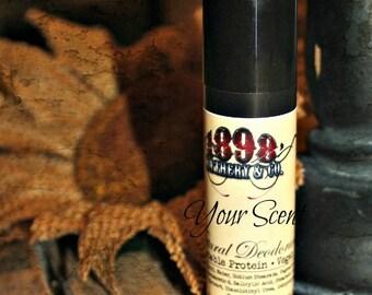 VANITY FAIR - Vegetable Protein Deodorant -Aluminum Free - Natural Alternative