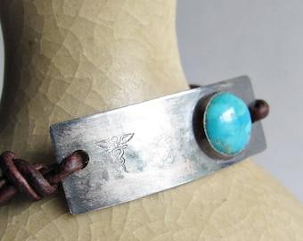 Medical ID Bracelet - Medical Identification Bracelet