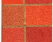 "Sale! Marimekko Lissabon designed by Fujiwo Ishimoto  1 1/4 yard  x  54"" OOP Out Of Print Fabric"