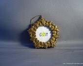 C-nt Ornament