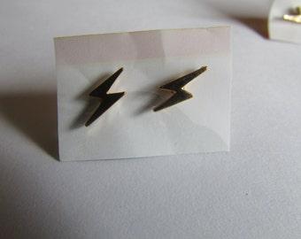 Tiny lighting bolt