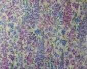 Liberty Fabric Birkbeck NEW 2015 DESIGN Fat Quarter fq Liberty Tissu