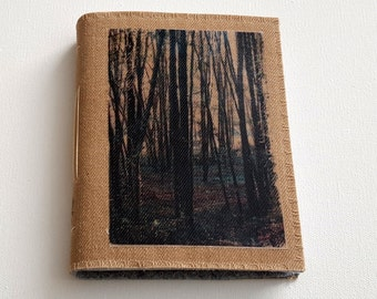 thru the trees journal