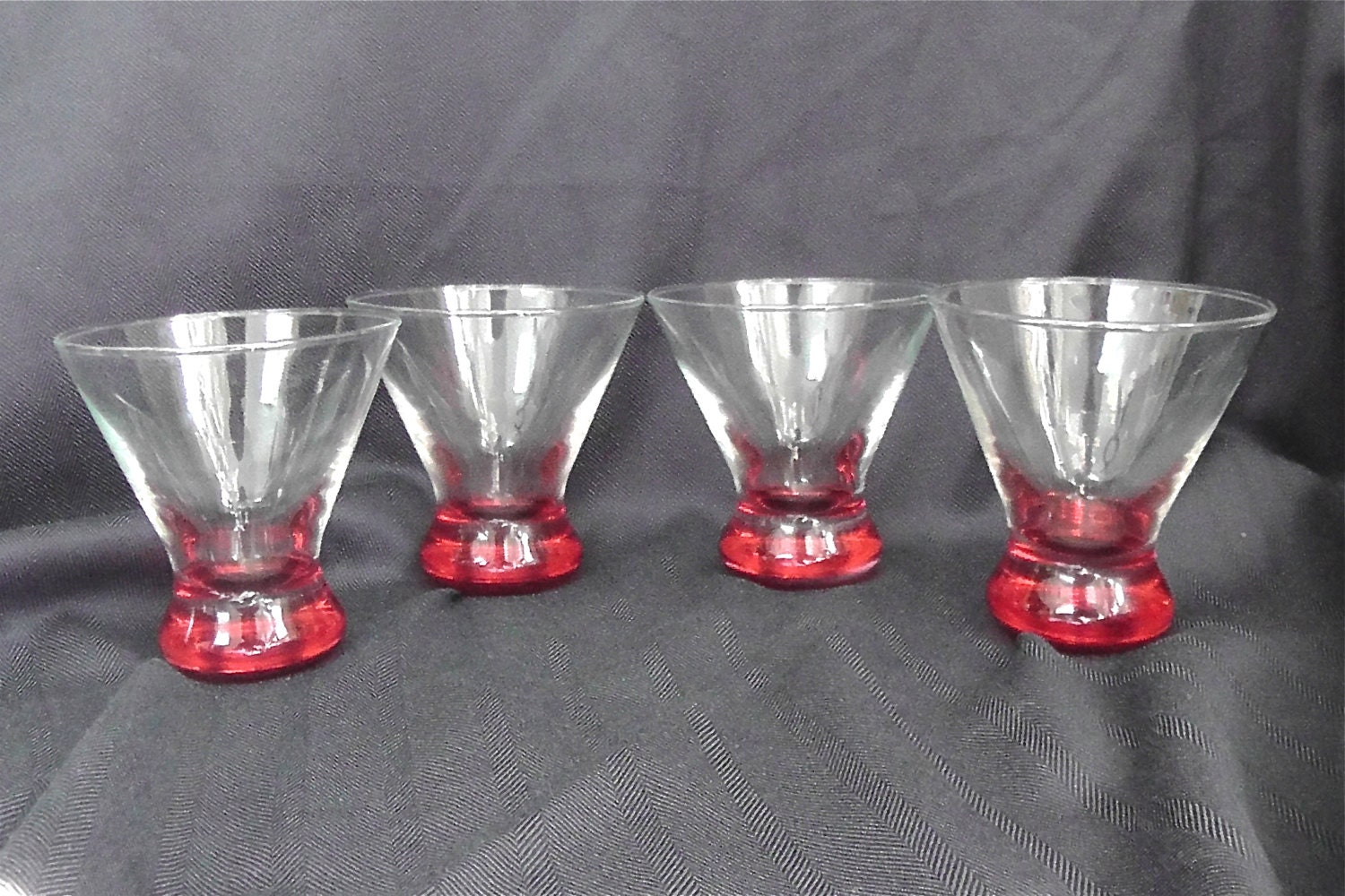Vintage cocktail glasses by delicatecreations on etsy for Cocktail 102