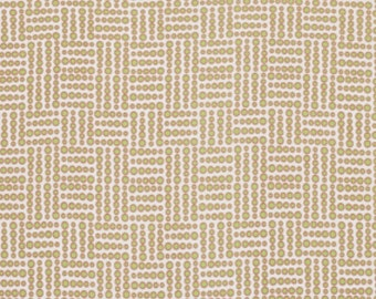 Bridgette Lane Dots in Lime by Valori Wells for Westminster Fabrics - 1 yard