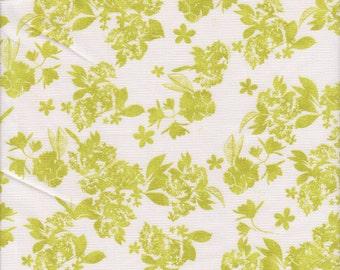 Moda Fabrics Sultry Polished in Citron - Half Yard
