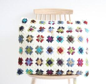 Crochet pillows Eliza & Louisa