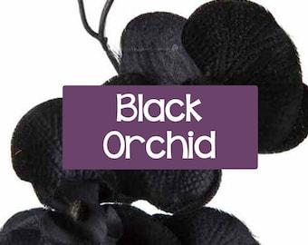 Black Orchid Perfume, Perfume Spray, Body Spray, Perfume Roll On, Massage Oil, Perfume Sample Oil, Dry Oil Spray, You Choose the Product