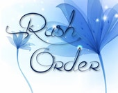 Jeraly Rush Order