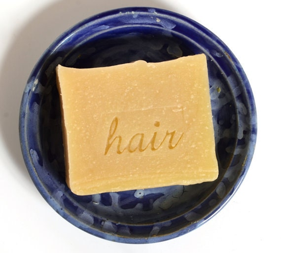 Sesame Aloe Vera Shampoo Bar Original formula, last batch - Formulated for Thin Hair, Sensitive, Dry Flaky Scalp