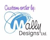 Custom listing for Debra