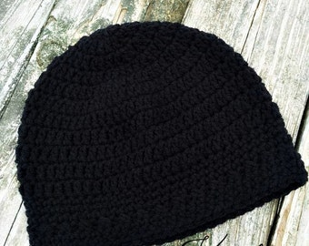 Crochet adult hat, Crochet hat, hat, beanie, crochet beanie, Adult hat, adult crochet hat, Adult crochet beanie. (Ready to Ship)