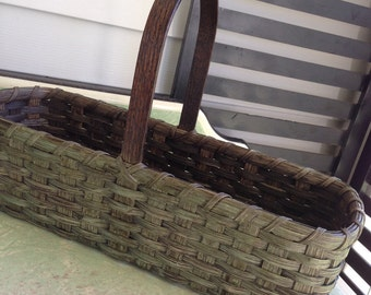 Mantelpiece Basket