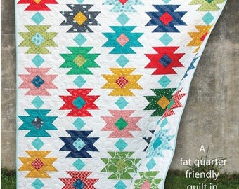 SUMMER PATTERN SALE - Tahoe by Cluck Cluck Sew - Fat Quarter Friendly