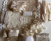Vintage Lace Bundle
