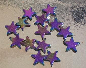 Stars Hematite Luster