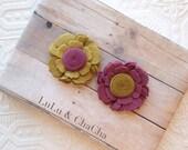 Greta flower